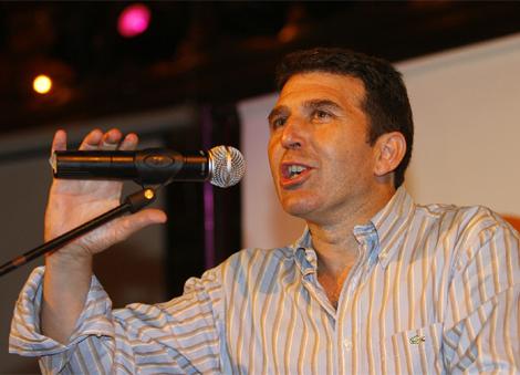 José Domingo