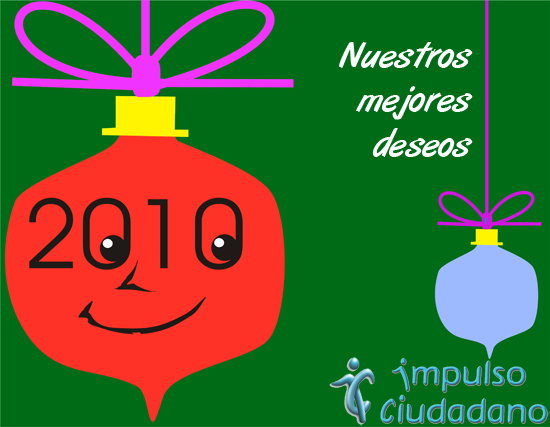 Felices fiestas_IMPULSO_CIUDADANO