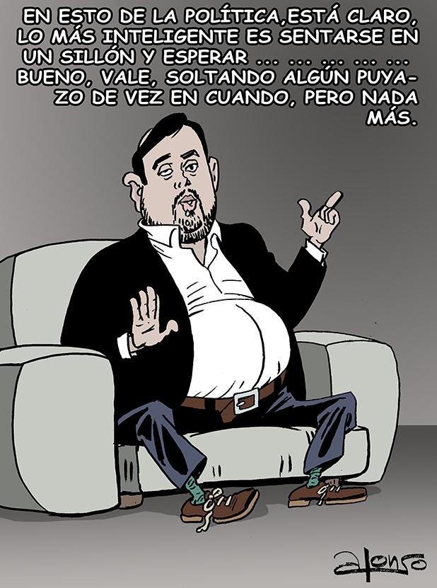 JUNQUERAS FILOSOFANDO