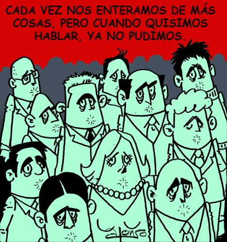 LOS SILENTES