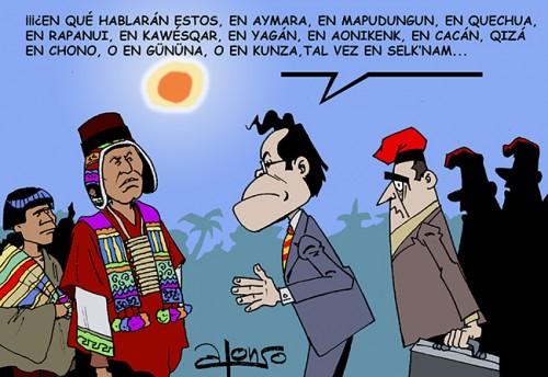 MAS EN CHILE