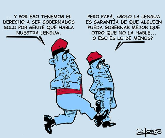 DERECHO de LENGUADA