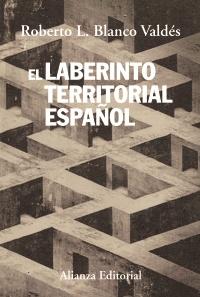 Laberinto Territorial Espanol