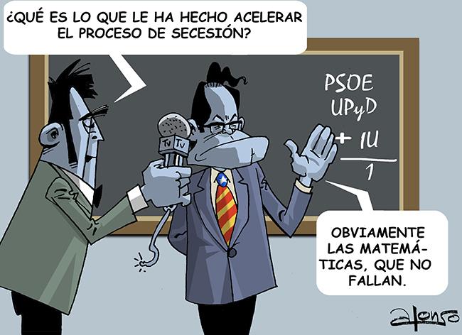 MAS Y LAS MATEMATICAS