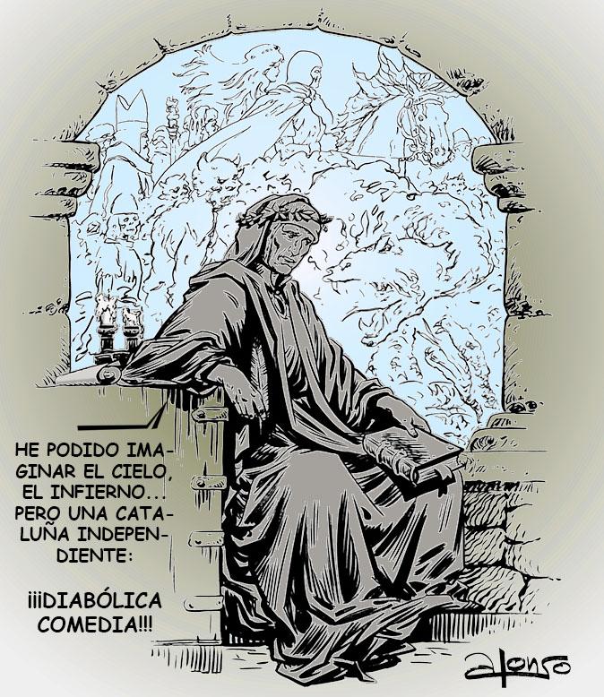 La Diabólica Comedia