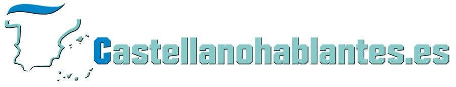 Logo Castellanohablantes