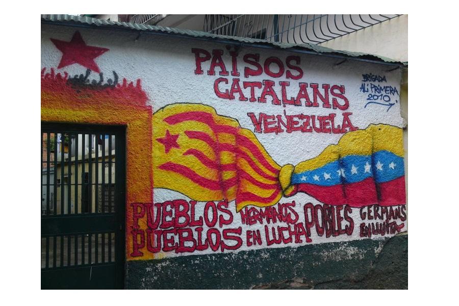 Independencia, Chavismo Y CUP.