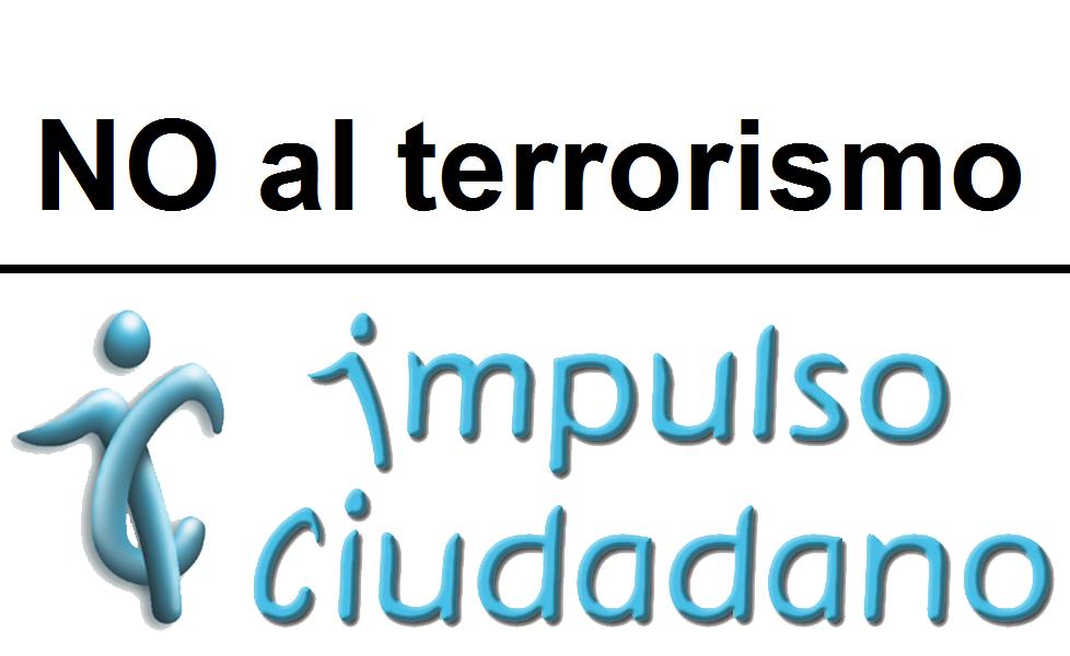Manifestacion Contra Terrorismo 260817