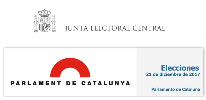 Junta Electoral Central 21d