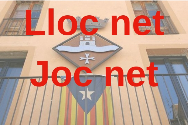 BALCON LLOC NET1