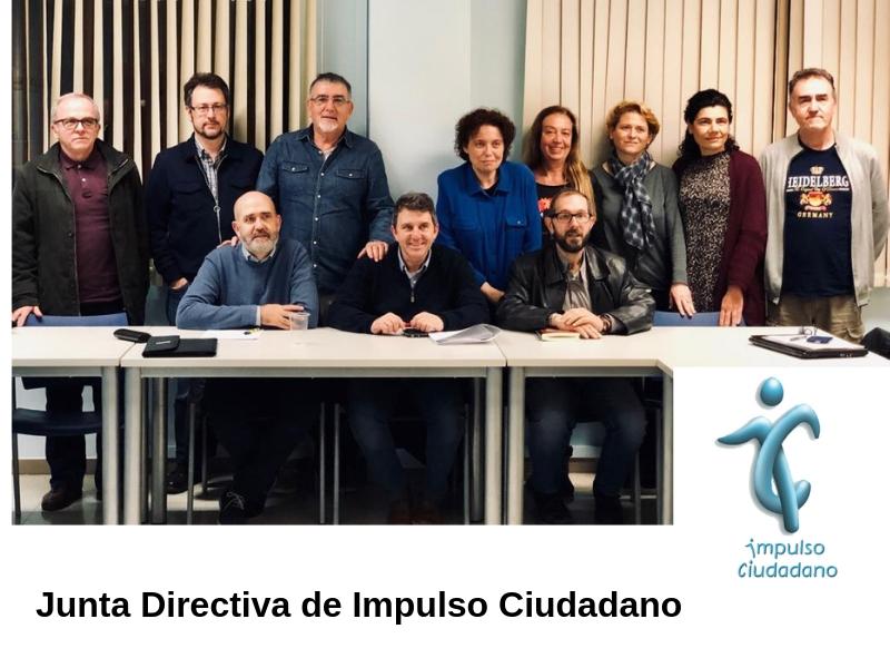 Junta Directiva De Impulso Ciudadano