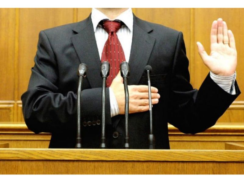 Lloc Net, Joc Net Solicita Impugnar Las Juramentaciones Irregulares