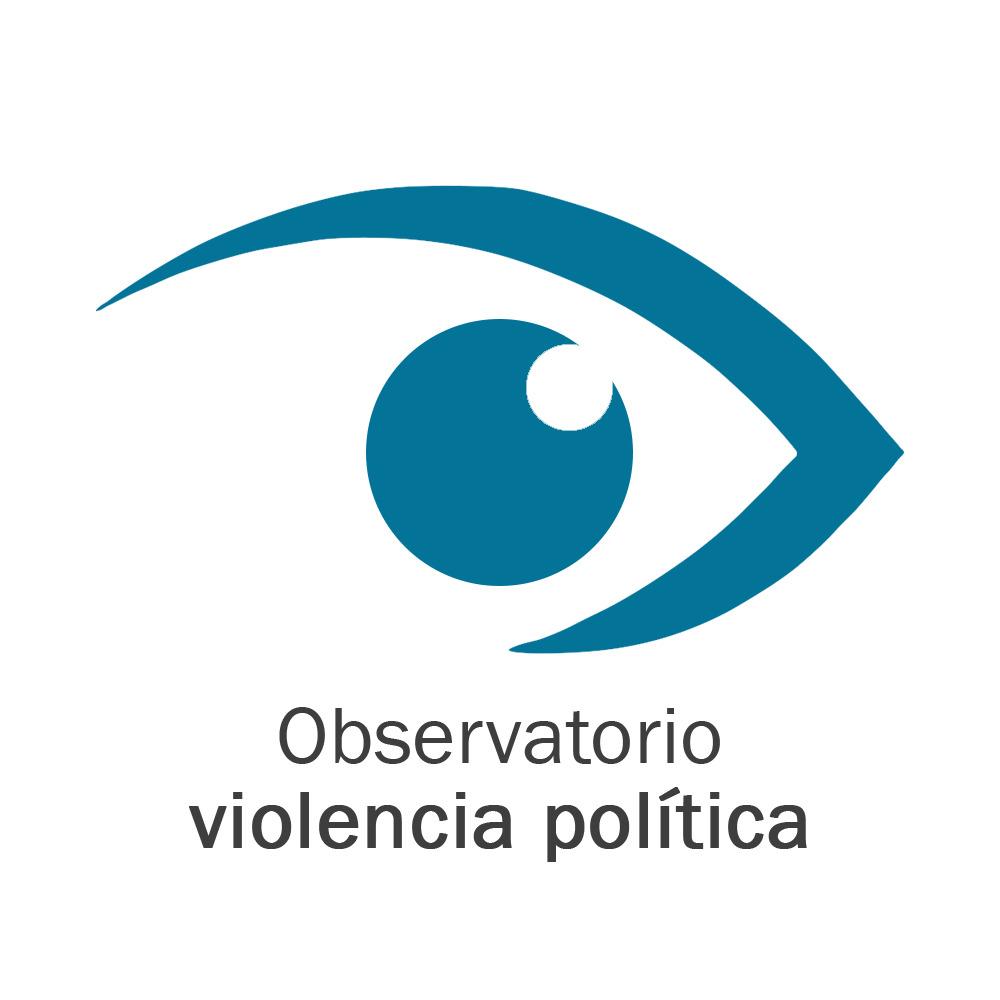 Logo Observatorio Violencia