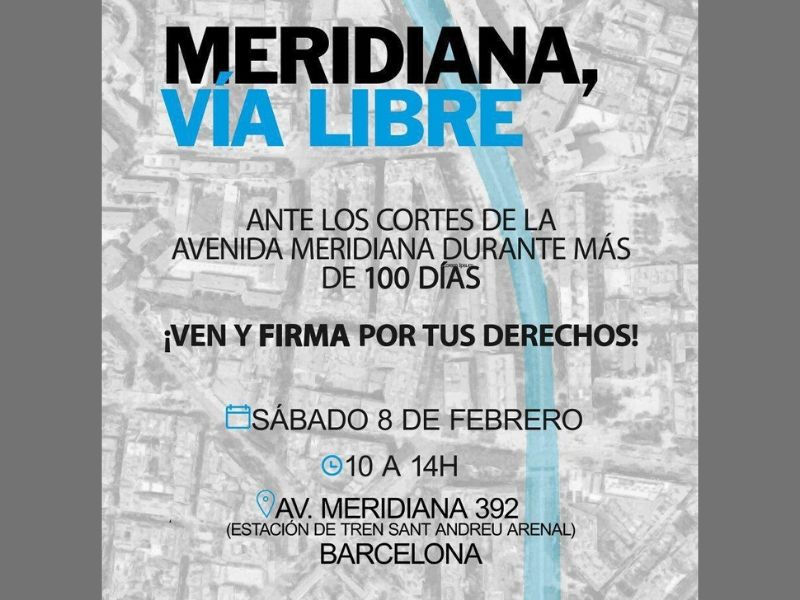 Meridiana Via Libre2