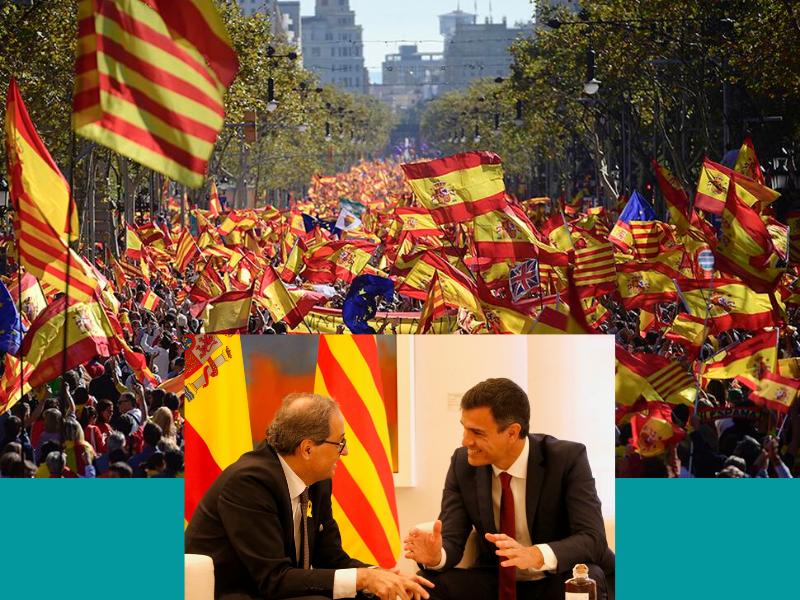 Impulso Ciudadano Lamenta Que Se Excluya De La Mesa De Diálogo A Los Constitucionalistas