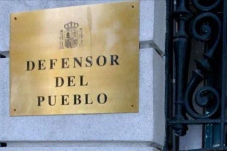 Impulso Ciudadano Pide La Intervención Del Defensor Del Pueblo Ante Las Trabas De La Generalitat A La Labor Del Ejército