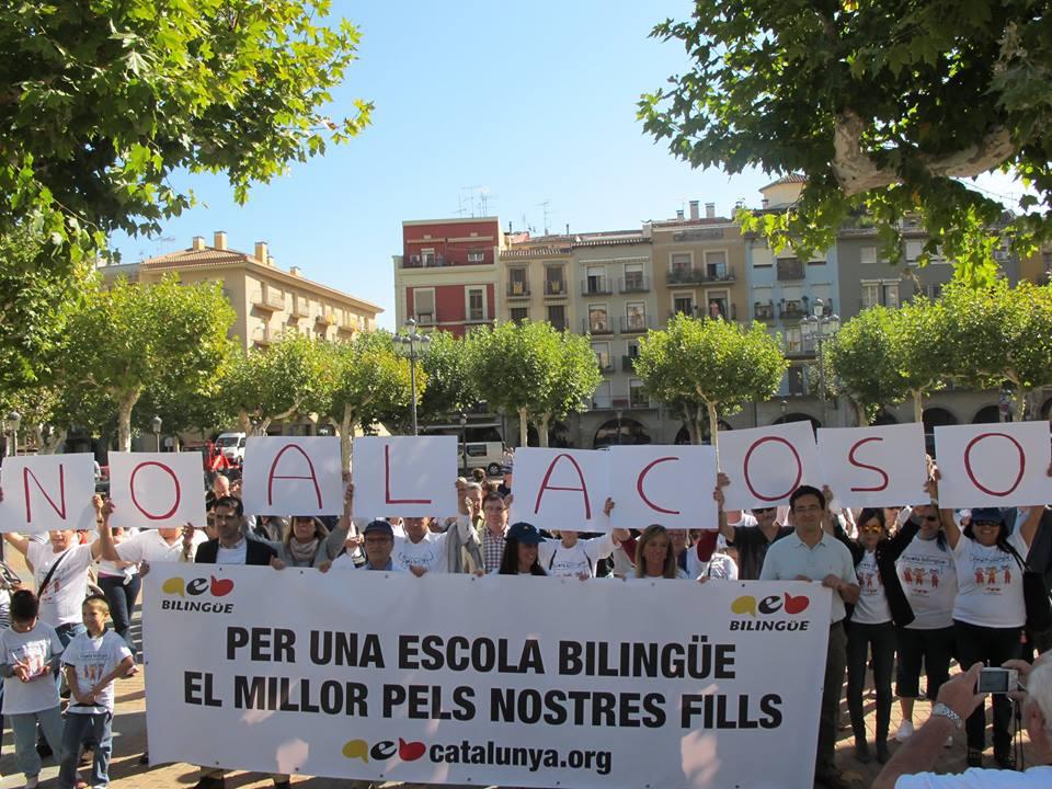 Impulso Ciudadano Celebra La Magnífica Réplica De La AEB Al Informe Del Relator De La ONU Sobre Minorías