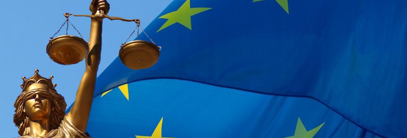 Justicia Europea