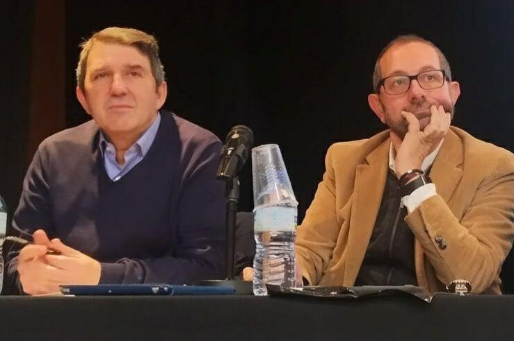 Domingo Y Arenas, Destacadas Voces En Defensa Del Jefe Del Estado