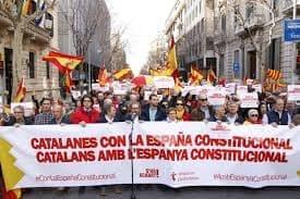 Impulso Ciudadano Replica A Pedro Sánchez:  No Habrá Reconciliación Sin Respeto A La Cataluña Constitucioanalista