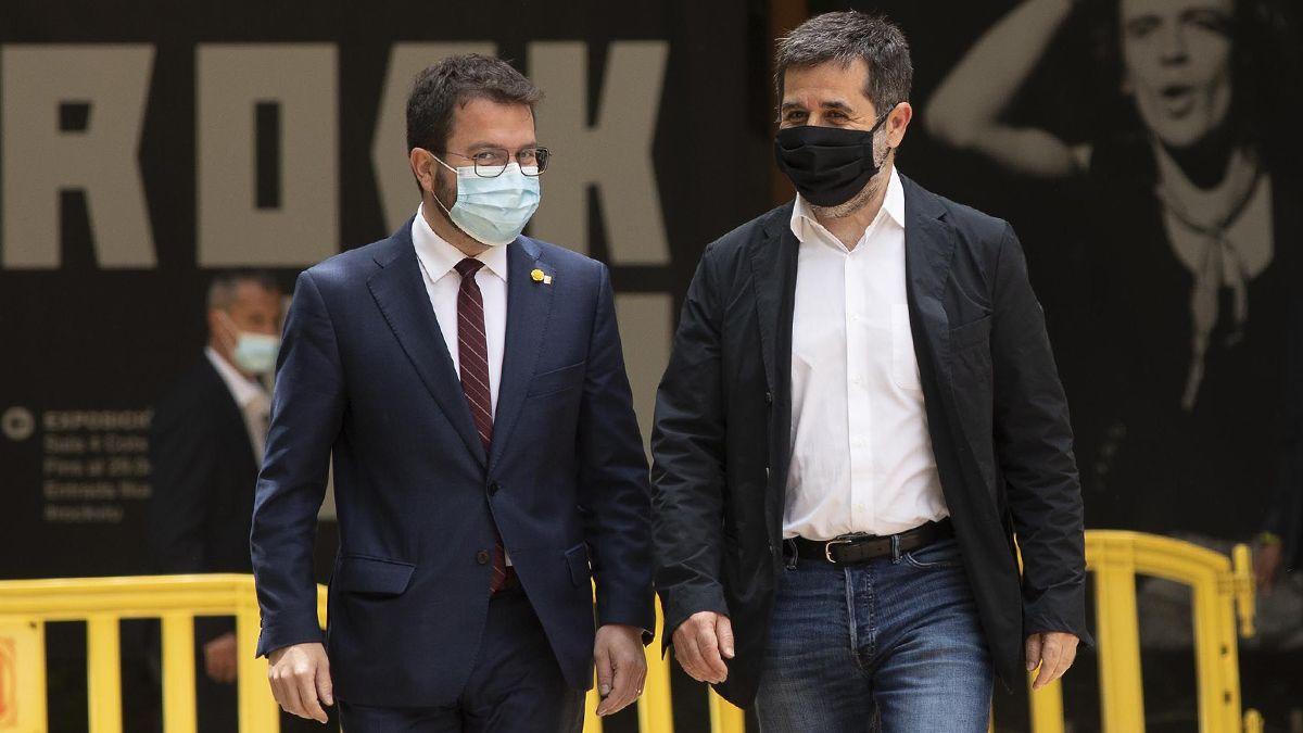 Impulso Ciudadano Alerta Sobre El Carácter Antidemocrático Del Acuerdo De Gobierno En Cataluña Y Pide Al Gobierno De España Que No Lo Normalice
